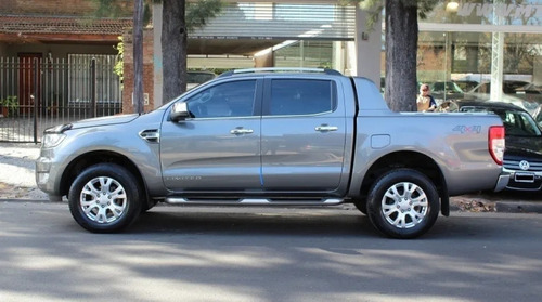 ford ranger xlt limited mb 3.2 4x4