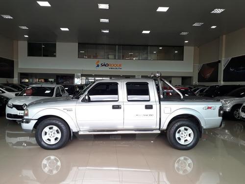 ford ranger xlt limited(c.dup) 4x4 3.0 tb-ic   2007