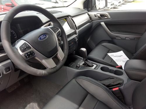 ford ranger xlt o xl - plan ovalo, financiacion 100% o 70/30