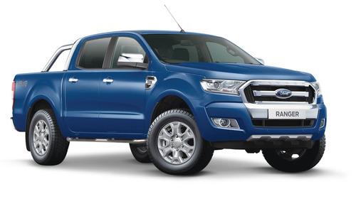 ford rangerxlt 4x4 diesel automática - concepción