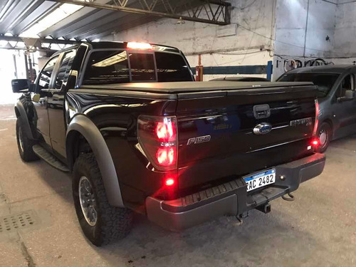 ford raptor 6.2 svt s/cab svt 6.2 cab y media