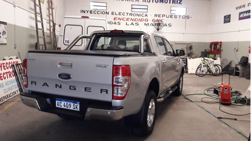 ford rnager