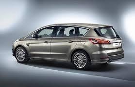 ford s-max 2.0 titanium automatica #12