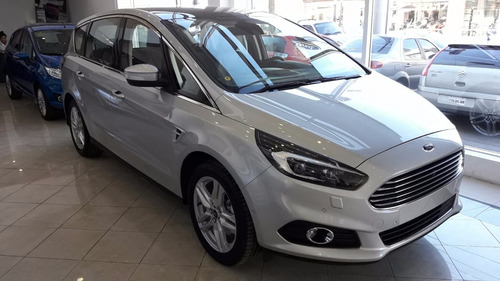 ford s max 2.0 titanium ecoboost 2018 financiacion anticipo