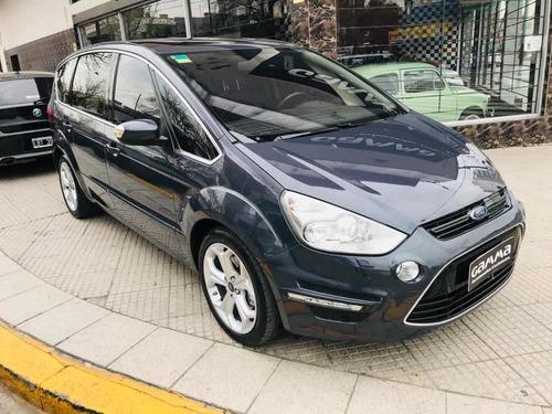 ford s-max 2012 2.3 titanium