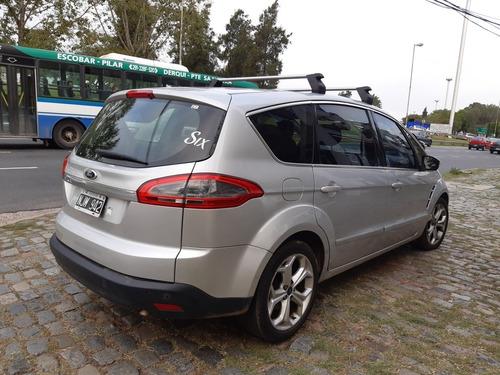 ford s-max 2013 2.3 titanium