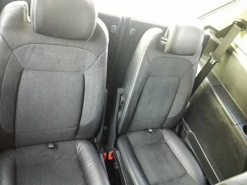 ford s-max 2.3 titanium 7 asientos.automatica. unico dueño.