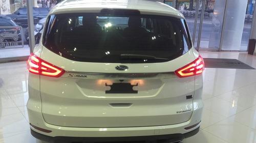 ford s-max titanium  2.0 240 cv  //  camara delantera 180º/