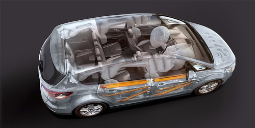 ford s-max titanium 2.0l ecoboost fb2