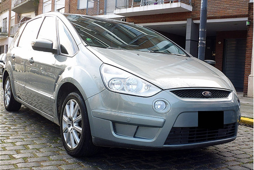 ford s max trend 2.0 full 3 filas 7 asientos