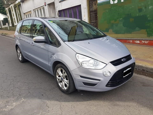 ford s max trend 2012