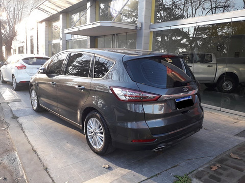 ford s-max trend 2.0l 2019