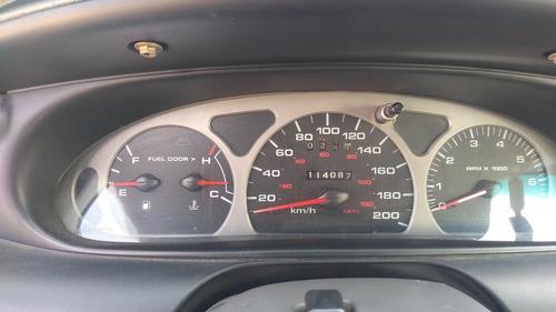 ford sable modelo 1999 motor v6 3.0 $37,500