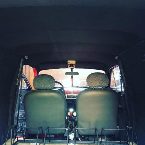 ford sedan delivery  (no sapo,no furgon)    @vartevargarage