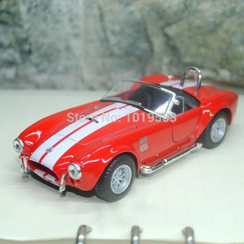 ford shelby cobra 1965
