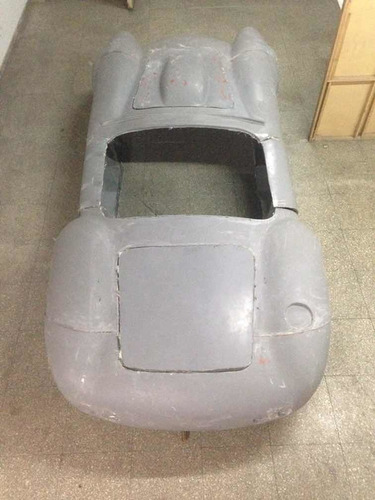 ford shelby cobra 1967 kit carroceria en fibra de vidrio