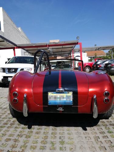 ford shelby cobra 427