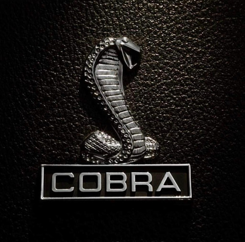 ford shelby cobra v8