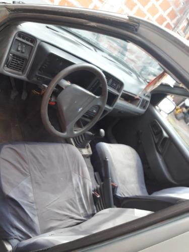 ford sierra 1.6 lx 1989