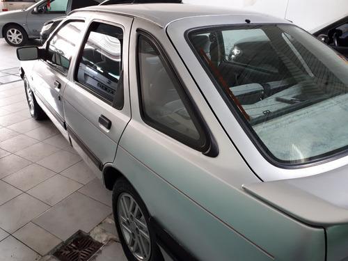 ford sierra 2.3 ghia sx