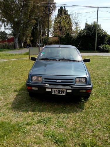 ford sierra sedan 5 puertas