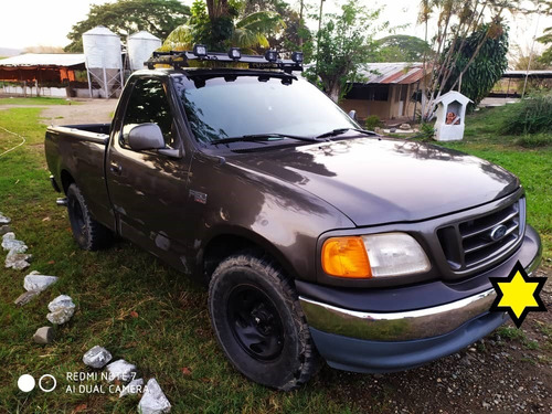 ford sincrónica 4.2 2005 gris oscuro