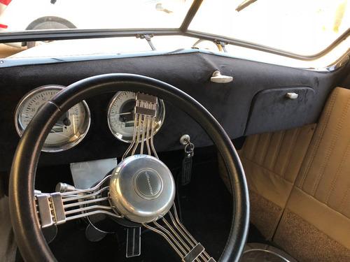 ford slandback 1937 v8 350