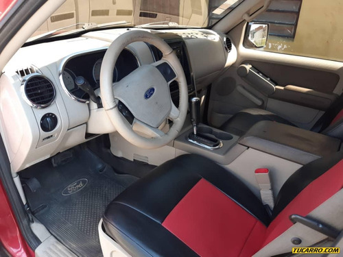ford sport trac 4x4