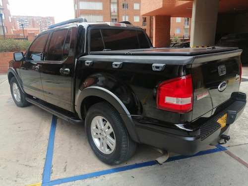 ford sport trac 4x4 full equipo