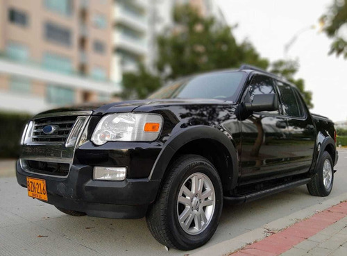 ford sport trac at 2007 explorer new sport 4.0