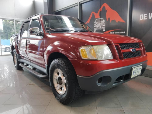 ford sport trac pick up