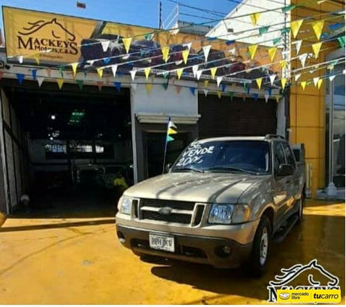 ford sport track automatica 4x4
