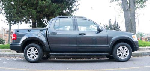 ford sport track modelo 2011 excelente estado