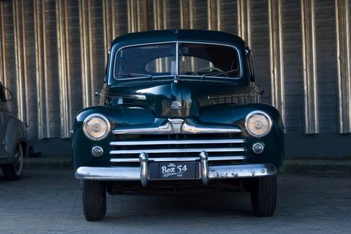 ford super deluxe 1947 v8
