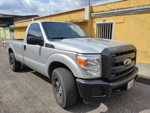 ford super duty .
