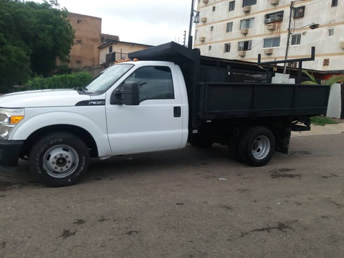 ford super duty 350