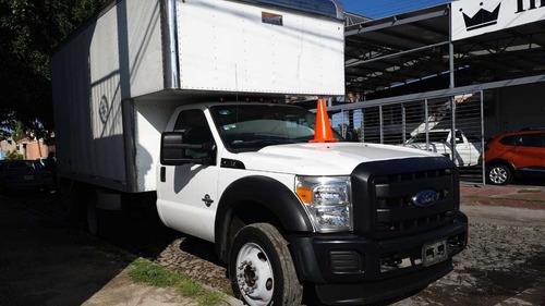 ford super duty diesel 2016
