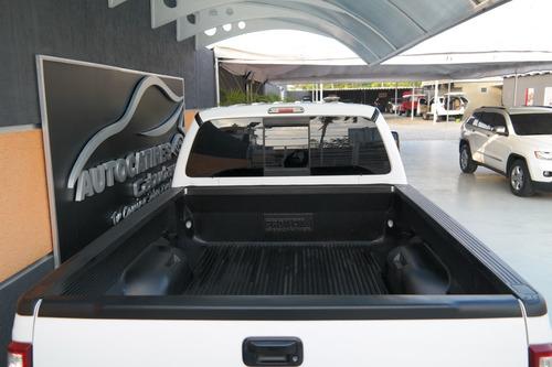 ford super duty f-250 4x4 doble cabina
