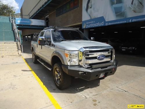 ford superduty larial