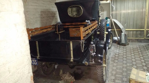 ford t 1917 pick up