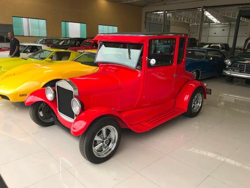 ford t 1929 (vovó donald)