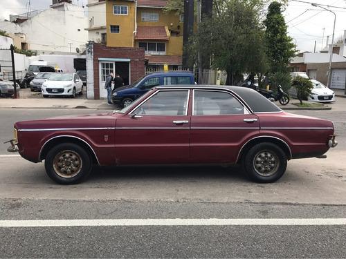 ford taunus 1980 general paz automotores!!!!!