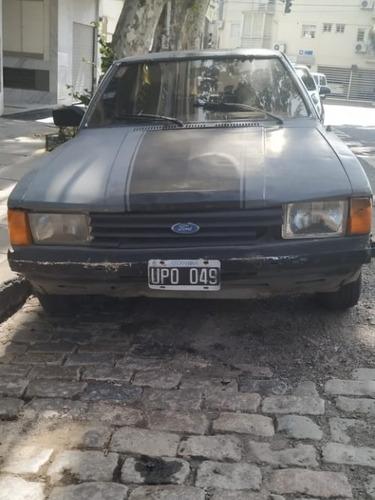 ford taunus 65mil pesos ghia 2.3