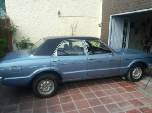ford taunus gxl ($130.000) soy titular