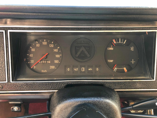 ford taunus l 1977 32.000km