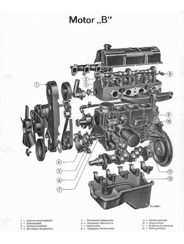 ford taunus + manual de despiece completo envio x mail
