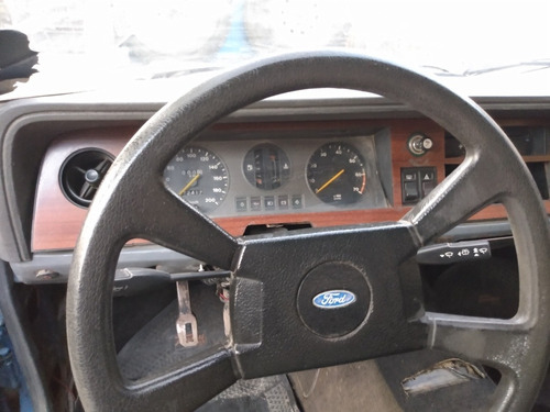 ford taunus sp5