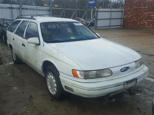 ford taurus 1992-1995: switch de limpiaparabrisas