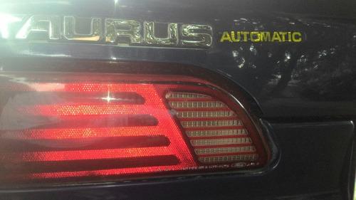 ford taurus 1992 - inteiro restaurado - estudo troca