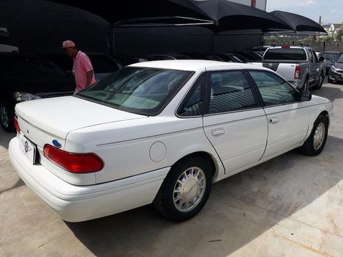 ford taurus - 1994/1995 3.0 lx v6 24v 4p auto